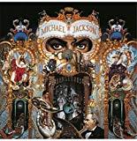 Michael Jackson, Dangerous