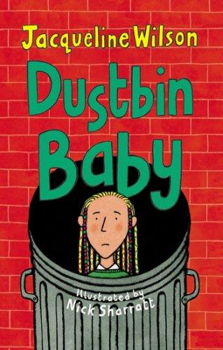 Jacqueline Wilson, Dustbin Baby