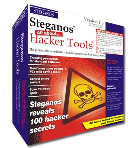 Steganos Hacker Tools 5