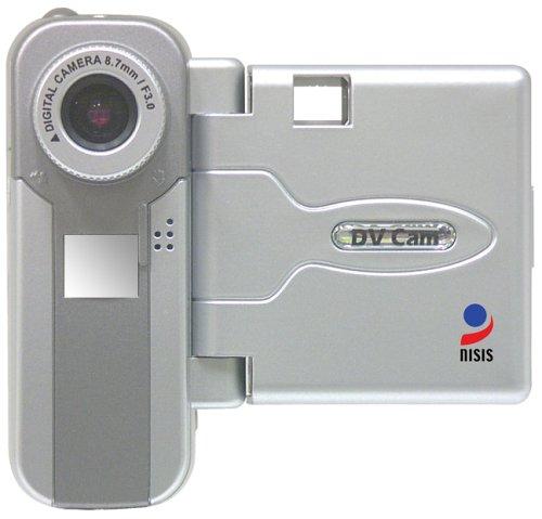 Nisis Pocket DV2