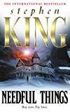 Stephen King, Needful Things