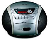 Sony CFD-E95L CD Radio Cassette