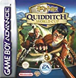 Harry Potter: Quidditch World Cup (Game Boy)