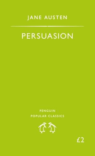 Jane Austen, Persuasion (Penguin Popular Classics)