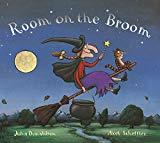Julia Donaldson, Axel Scheffler, Room on the Broom