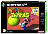 Mario Tennis (GameCube)