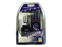 PS2 / Universal DVD Remote