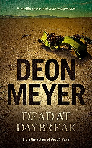 Deon Meyer Dead at Daybreak
