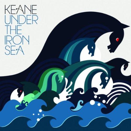 Keane, Under The Iron Sea