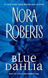 Nora Roberts, Blue Dahlia