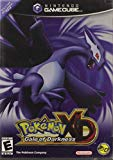 Pokemon XD: Vale of Darkness