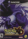 Pokemon XD: Vale of Darkness