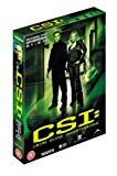 CSI: Crime Scene Investigation - Series 2