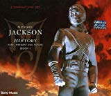 Michael Jackson, History Past Present and Future Vol.1