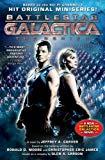 Jeffrey A. Carver, Battlestar Galactica