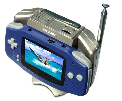 Game Boy Advance TV Tuner