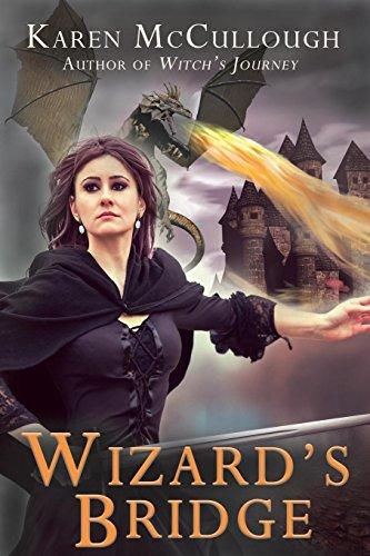 Karen McCullough, Wizard's Bridge