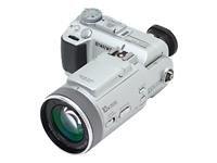 Sony CyberShot DSC-F717