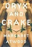 Margaret Atwood, Oryx and Crake