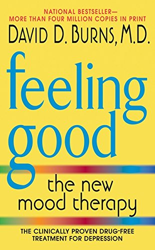 David D. Burns, Feeling Good: The New Mood Therapy