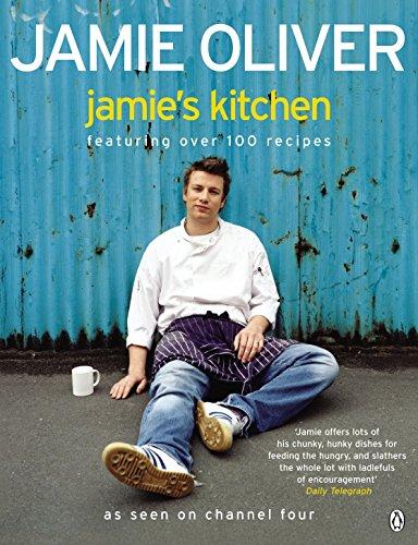 Jamie Oliver, Jamie's Kitchen
