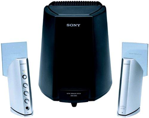 Sony SRS D313