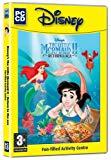Disney Hotshots The Little Mermaid II Return to the Sea