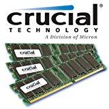 Crucial Memory PC3200 DDR-RAM