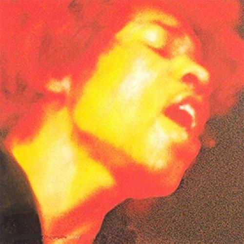 Jimi Hendrix, Electric Ladyland