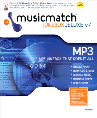 Magix Music Maker 7.0