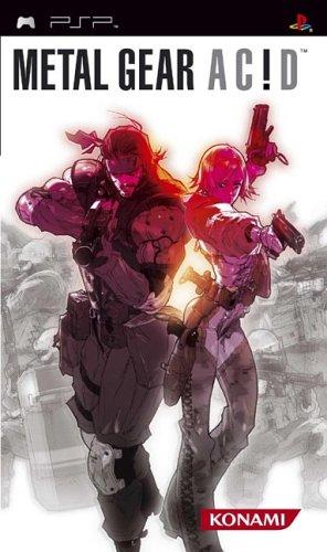 Metal Gear: Acid