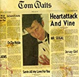 Tom Waits, Heartattack and Vine