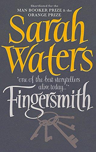 Sarah Waters, Fingersmith