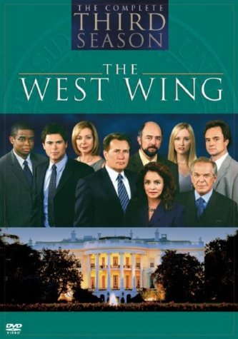 The West Wing - Complete Series 3