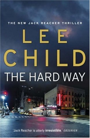 Lee Child, Hard Way