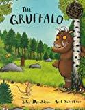 Julia Donaldson,Axel Scheffler, The Gruffalo