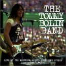 Tommy Bolin, Live at Northern Lights Recording Studios 9/22/76