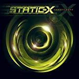 Static X, Shadow Zone