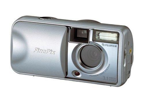 Fuji Finepix A120