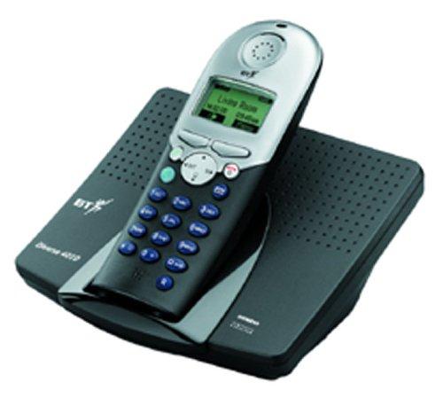 BT Diverse 4010 Executive Digital Cordless Phone