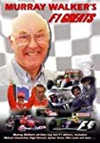 Murray Walker's F1 Greats