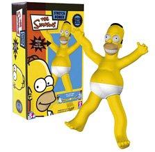 Stretch Homer
