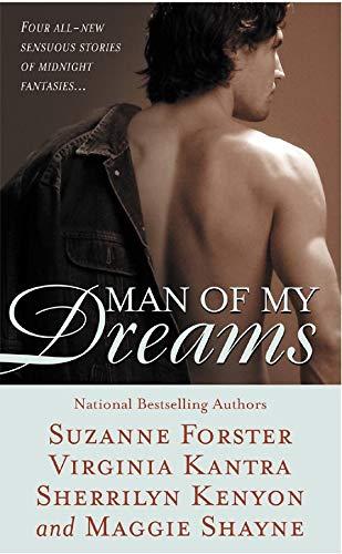 Sherrilyn Kenyon, et. al., Man of My Dreams