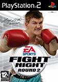 Fight Night: Round 2 (PS2)