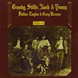 Crosby Stills Nash & Young, Deja Vu