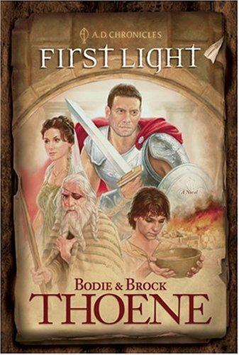 Bodie & Brock Thoene First Light
