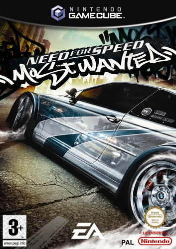 Need for Speed: Most Wanted (GameCube)