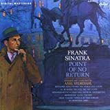 Frank Sinatra, The Point of No Return