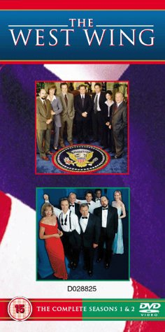 The West Wing - Complete Series 1 & 2