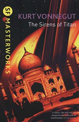 Kurt Vonnegut, The Sirens of Titan